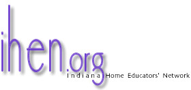 Indiana Home Educators' Network